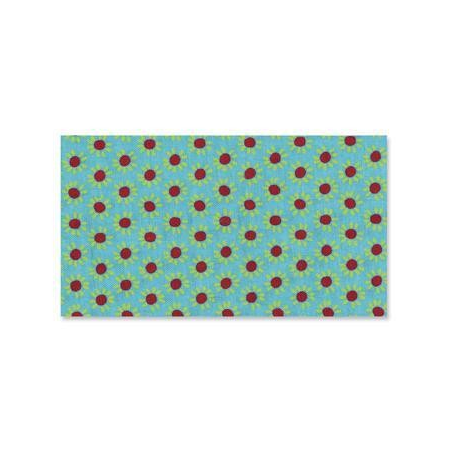 Bigz Die Quilting Rectangle, 2 x 4