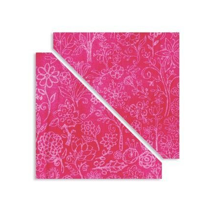 Bigz Die Quilting Half-Square Triangle 3 x 3