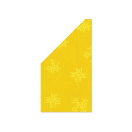 Bigz Die Quilting Trapezoid 5w x 2