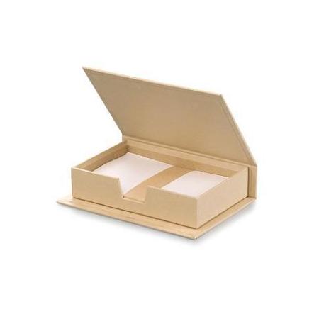 FSC Boîte à fiches 13,5x10cm