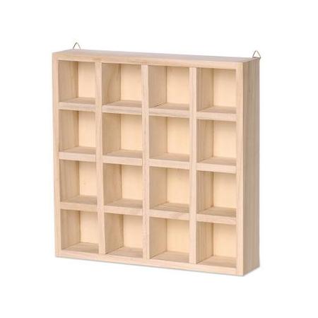 FSC Tableau à compartim²2x4,5