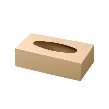 FSC Boîte p.mouchoir 24x12,5cm