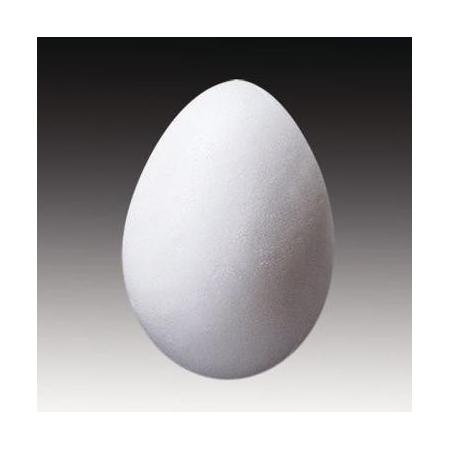 Oeuf en polystyrène 4,5cm