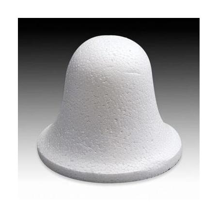 Cloche en polystyrène 7cm