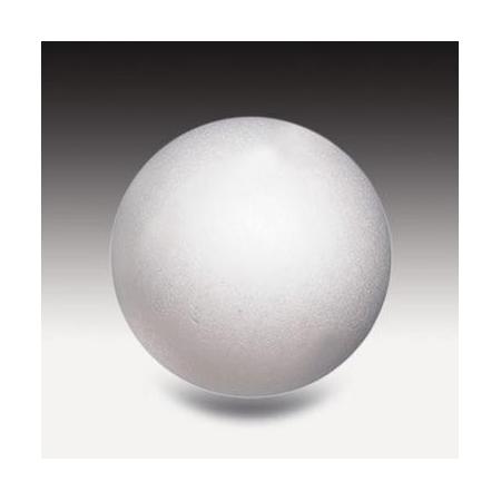 Boule en polystyrène 3cm