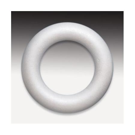 Anneau en polystyrène 15cm