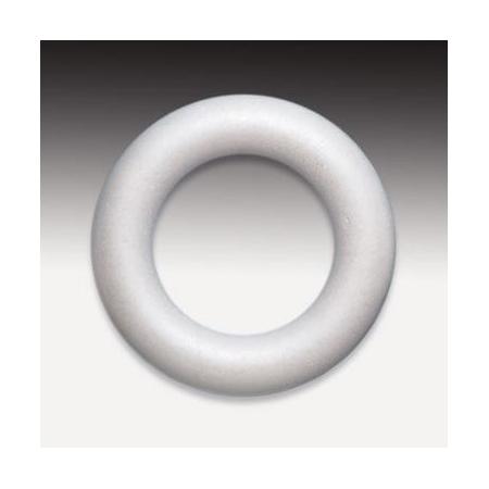 Anneau en polystyrène 10cm