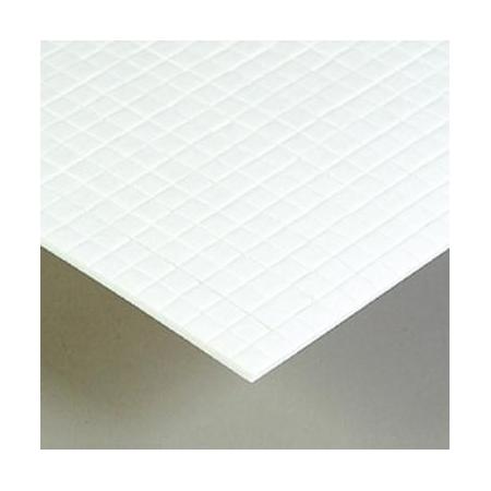 Bloc de mousse 3D en bloc 1 x 5 x 5mm
