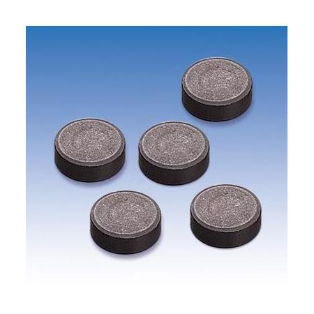Aimants ronds, 14x5mm