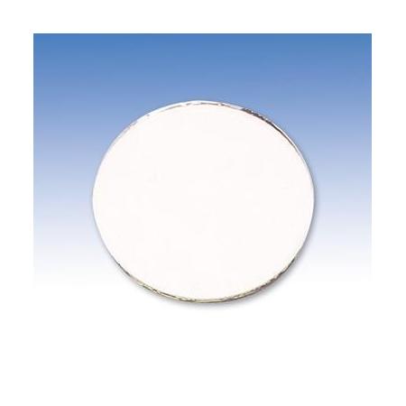 Miroirs décor.10mm Ø