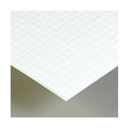 Bloc de mousse 3D en bloc 2 x 5 x 5mm