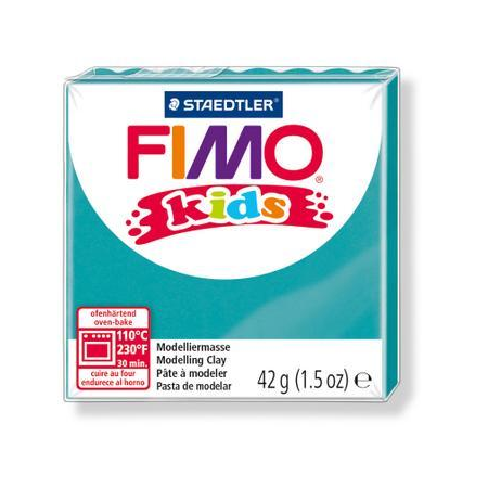 FIMO kids, turquoise 42g