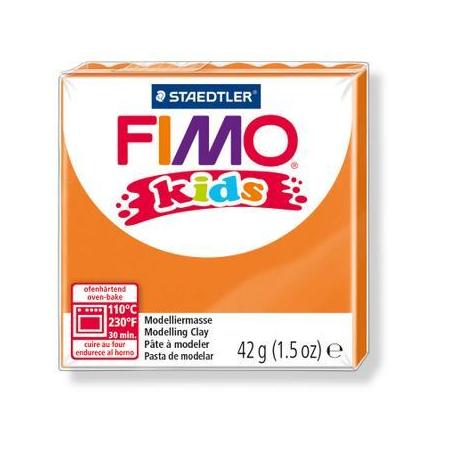 FIMO kids, orange 42g