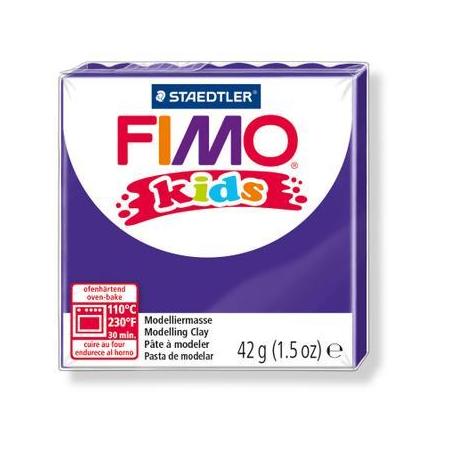 FIMO kids, violet 42g