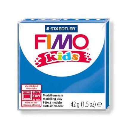 FIMO kids, bleu 42g