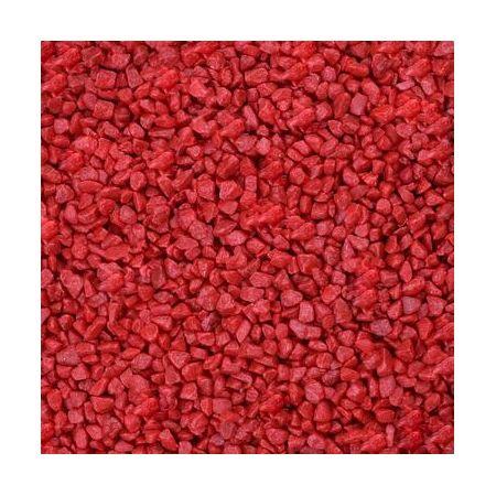 Granulés 2-3mm 500ml rouge