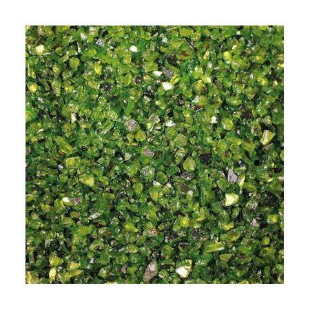 Éclats De Miroir 1-4mm 500g vert