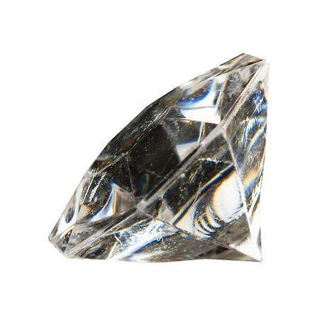 Diamants Décoratifs naturel 8 Pièces