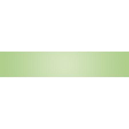 Papier transparent 0,7x1m vert clair 5 flles