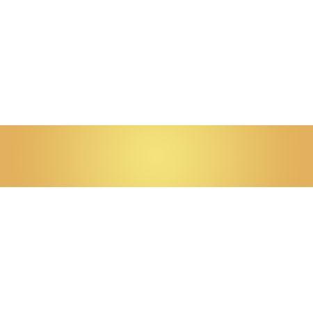 Papier transparent 0,7x1m jaune soleil les 5 flles