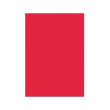 Parchemin Pergamano A4 rouge 5 feuilles