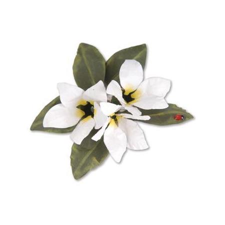 Thinlits Die Set Fleur