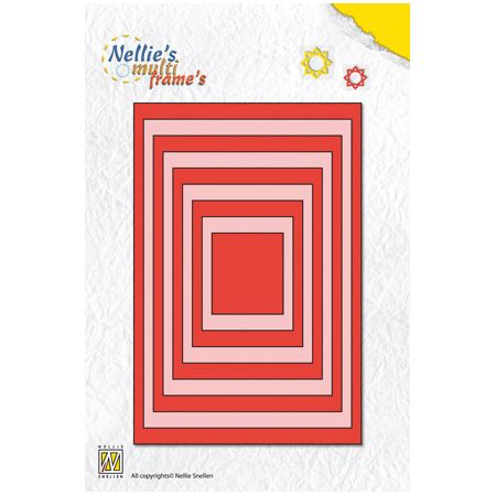 Gabarit Multi Incire rectangle