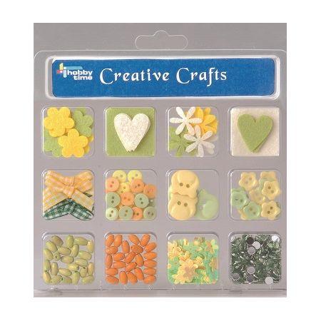 Kit créatif Just 4 U