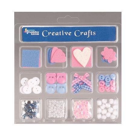 Kit créatif Baby