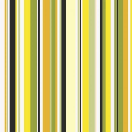 Carton Linus50x70cm jaune/vert
