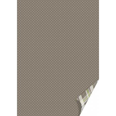 Carton Carreaux 50x70cm mar
