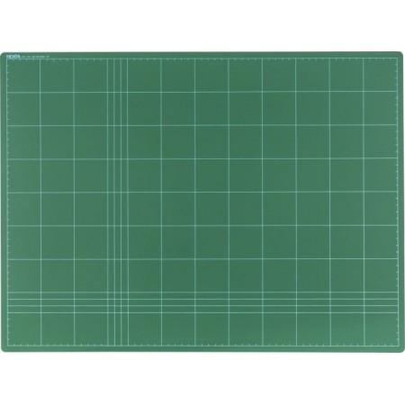Plaque de coupe 60x45cm verte