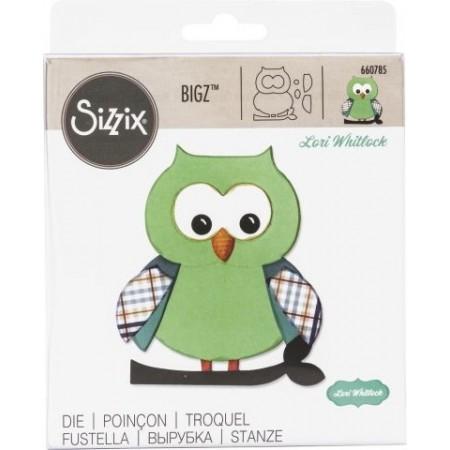 BigzDie Owl 5