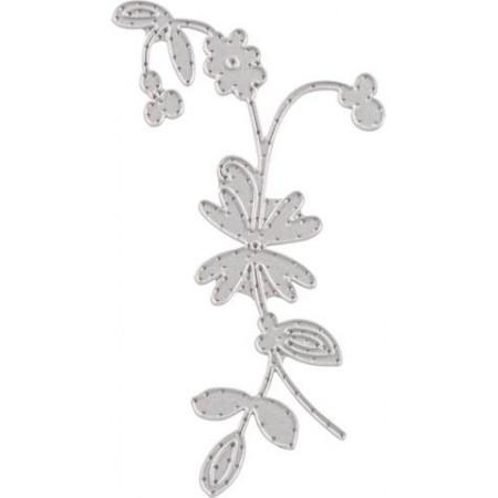 ThinlitsDie Enchanting Blossom