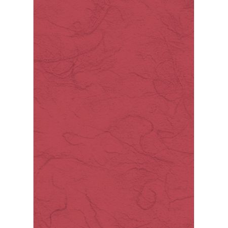 Papier fibres végét 70x150cm rou mo