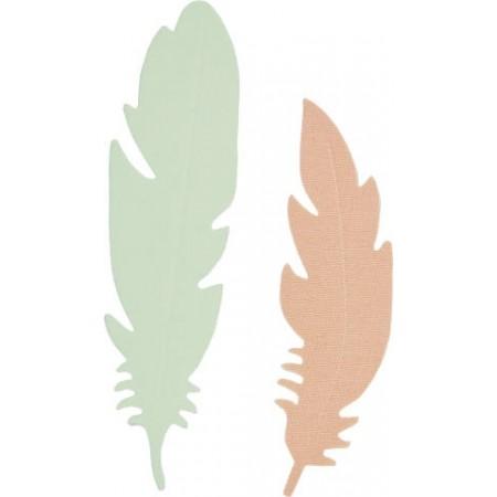 BigzDie Set Feather