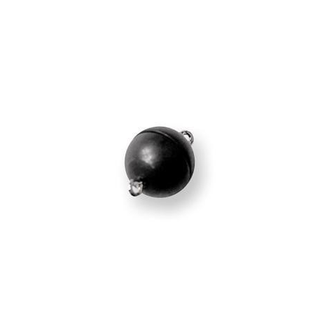 Boucles aimantées, Boule12mm n