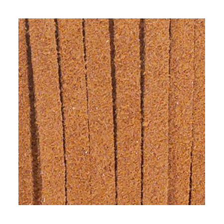 Rub.velour 3m brun moyen SB
