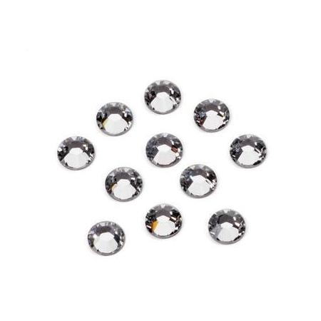 Pierres de strass Swarovski 4mm cristal
