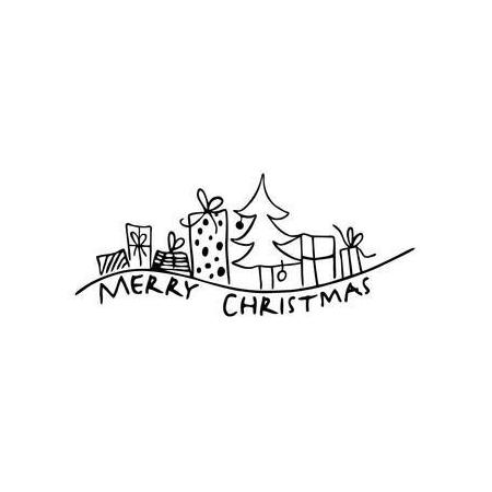 Cachet 'Cadeaux !'