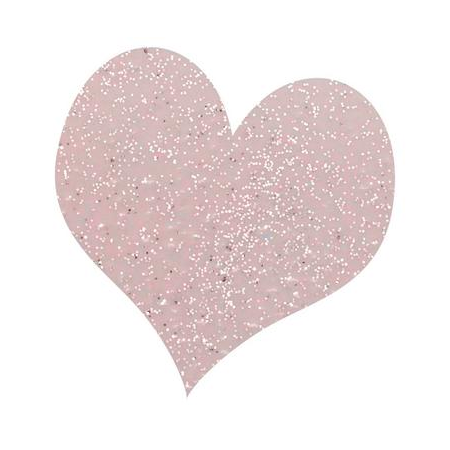 Poudre embossing10g rose brillant