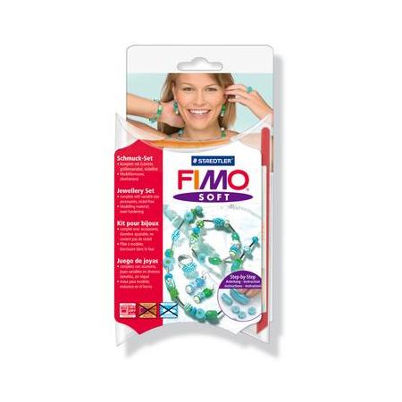 Fimo soft Set F.Bead
