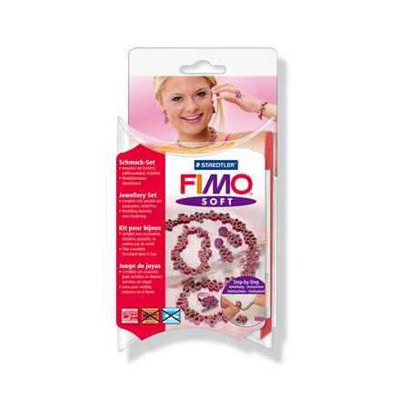 Fimo soft Set Romantic