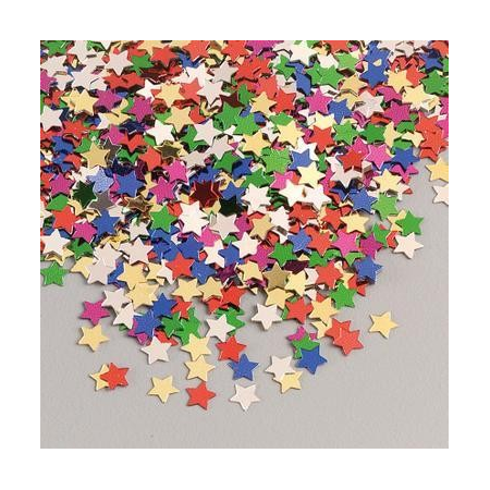 Paillettes étoiles, pt. 20g