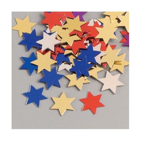 Paillettes étoiles, grand. 20g