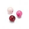 Mix de perles en bois 8mm li/ro SB80