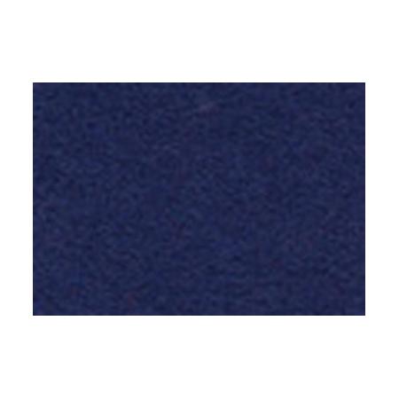 Feutrine épaisse 30x45mm bleu
