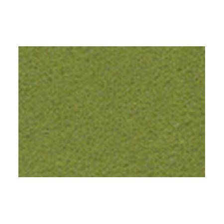 Feutrine épaisse 30x45mm vert