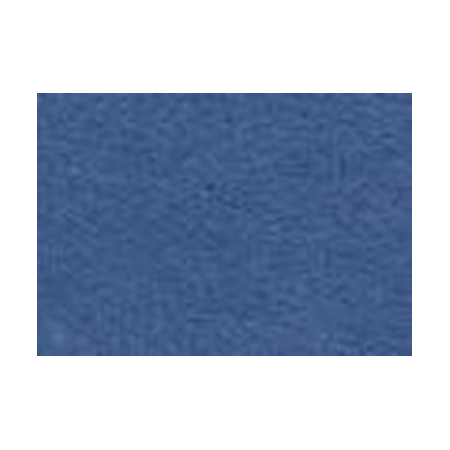 Feutrine à modeler bleu 30x45cm