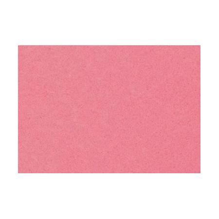 Feutrine à modeler rose 30x45cm